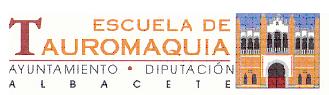 Escudo de ESCUELA DE TAUROMAQUIA DE ALBACETE